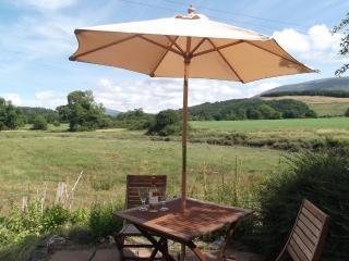 Willow Cottage - Newton Stewart vacation rentals