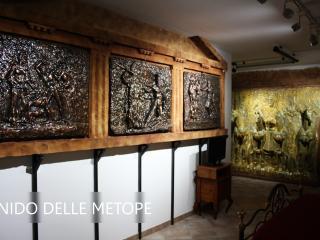 IL NIDO DELLE METOPE SELINUNTE - Marinella di Selinunte vacation rentals