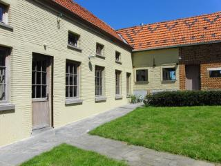 't Nophof**** - Ghent vacation rentals