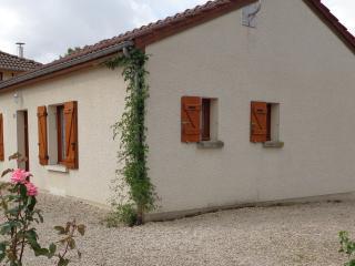La Roseraie - Giffaumont-Champaubert vacation rentals