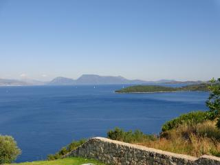 Apartment with amazing view - Perigiali vacation rentals