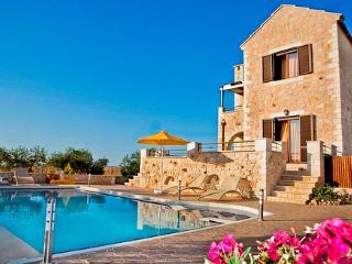 Sea View Villas with Pool - Chania vacation rentals