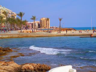 Playa Golf II - Alicante vacation rentals