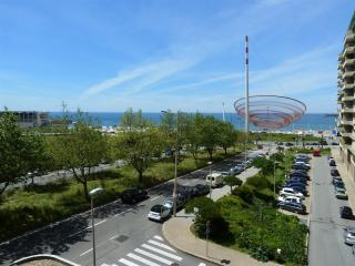 Large apartment with Sea View + Parking at Porto - Matosinhos vacation rentals
