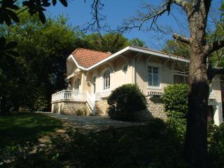 Villa Cigale - Pyla-sur-Mer vacation rentals