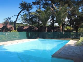 BEACH APARTMENT WITH POOL - Anglet vacation rentals