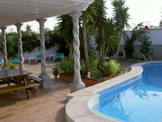 Villa with private pool 20 minutes walk to centre. - Nerja vacation rentals