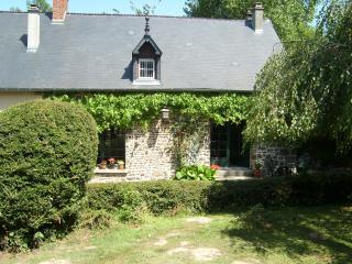 Le hamel dumont - Tessy-sur-Vire vacation rentals
