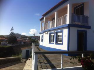 Relaxing house - Terceira vacation rentals