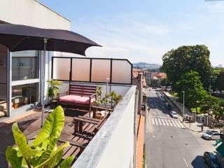 Big TERRACE APARTMENT / center - Porto vacation rentals