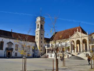 Studio next to University - Coimbra vacation rentals