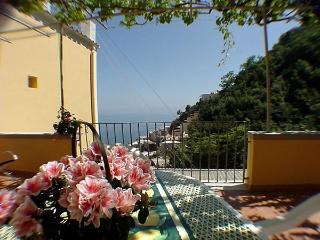 Suite Romantica - Positano vacation rentals
