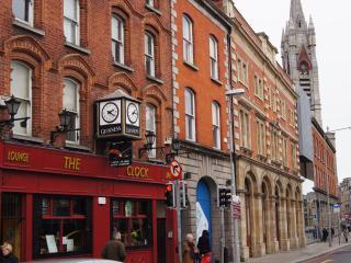 Christchurch Holiday Apartment - Dublin vacation rentals