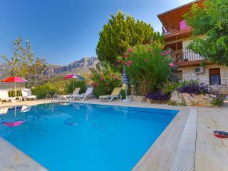 Villa Dundar - SECOND FLOOR - Kas vacation rentals