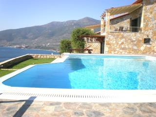 Luxury Hill Side Villa - Nauplion vacation rentals