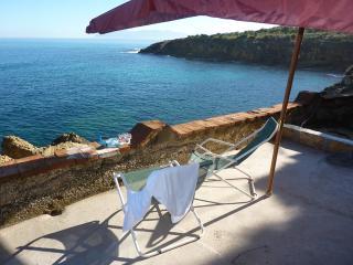 walking on a dream - Scopello vacation rentals