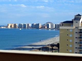 Residencial Dos Mares - La Manga del Mar Menor vacation rentals