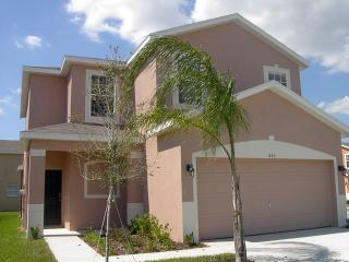 JOY Villa   luxury at great value close to Disney - Davenport vacation rentals