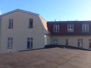 Herthaburg - Rugen Island vacation rentals
