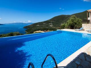 Villa Kalyvia - Sivota vacation rentals