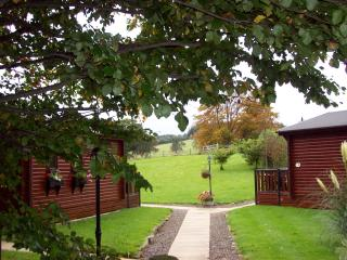 The Spinney Lodges- 2 bedrooms - Jedburgh vacation rentals
