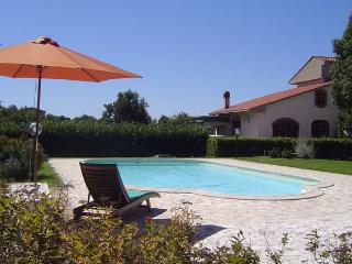 villa lucia - Viterbo vacation rentals