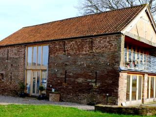 Yew Tree Barn - Hereford vacation rentals