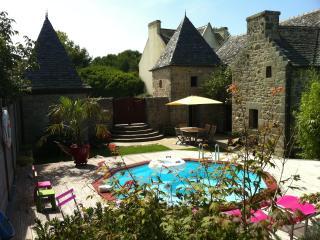 Ferme-manoir de Pont-Jegu - Cleder vacation rentals