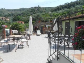 Casa Gardenia 4 posti letto - Imperia vacation rentals
