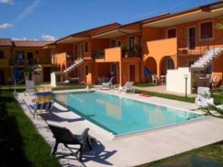 Residence Meridiana - Peschiera del Garda vacation rentals