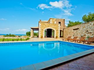 Traditional Villa with Pool - Chania vacation rentals