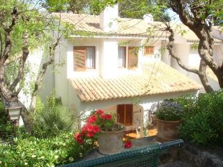 Spacious Family Villa - Cala San Vincente vacation rentals