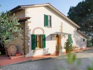 Casa Anita - Vinci vacation rentals