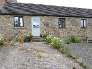 West Pasture Cottage - Middleton in Teesdale vacation rentals