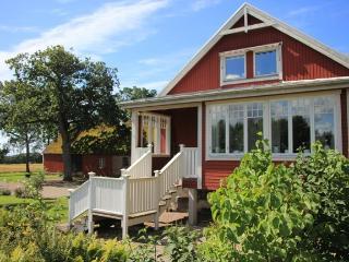 Åkagårdens Lodge - Helsingborg vacation rentals
