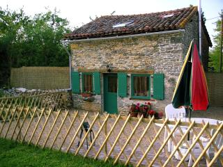 Gites du Marigné - Civray vacation rentals