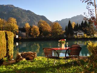 Seegärtli Riverside Apartment - Interlaken vacation rentals