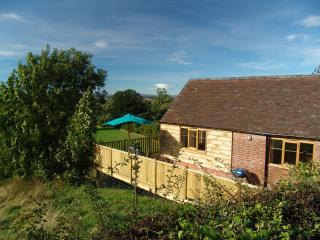Ineff Barn Retreat - Shrewsbury vacation rentals
