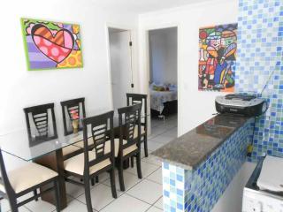 apartamento 2quartos praia iracema fortalezacentro - Fortaleza vacation rentals
