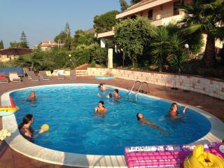Residence Villa Santa Lucia - Cefalu vacation rentals