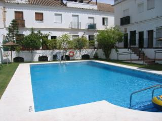 September offers house with pool WI-FI & A/C - Sanlucar de Barrameda vacation rentals
