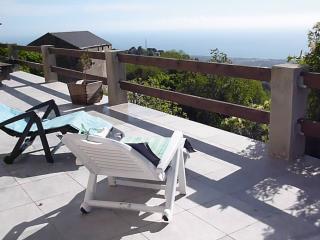 GITE ROUGE - San-Nicolao vacation rentals