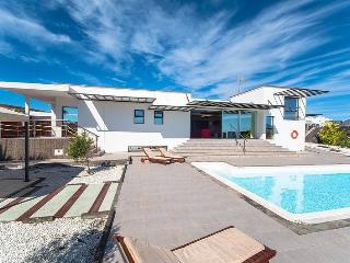 LUXURY VILLA IN PLAYA BLANCA LANZAROTE - Playa Blanca vacation rentals
