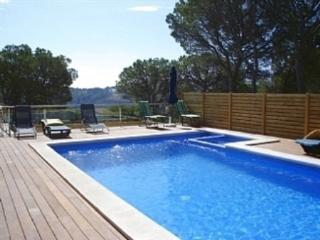 Apartment Vista Begur (B) - Begur vacation rentals
