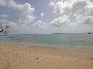 Tropical Beach Cottage St. James, W-Coast - Weston vacation rentals