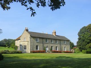 Godshill Park House Annexe - Godshill vacation rentals