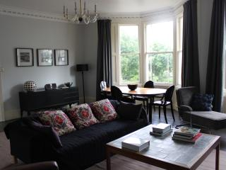 Collingwood House Apartment B - Tynemouth vacation rentals