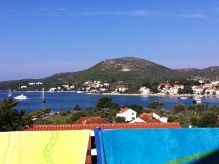 Sea View Apartment for 4 II - Slano vacation rentals