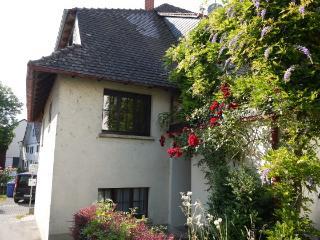 Dunand Holiday Flat - Konstanz vacation rentals