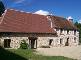 Maison de la Plagne - Saint-Priest-Ligoure  vacation rentals